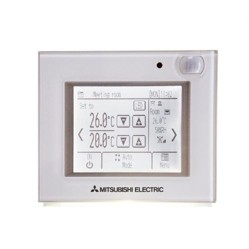 Mitsubishi Electric Air Conditioning PAR-U02MEDA Touch Remote Controller